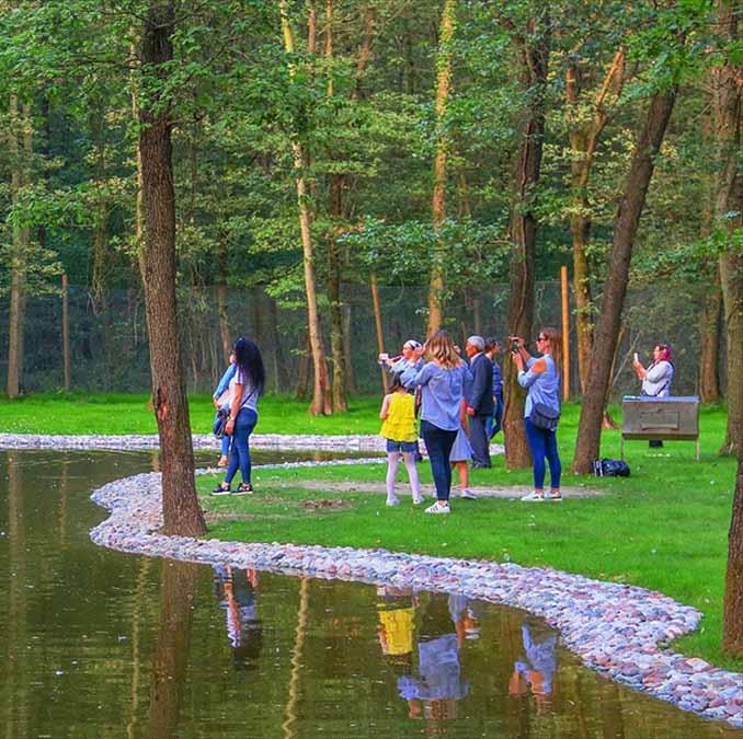 Ormanya Tabiat Parkı