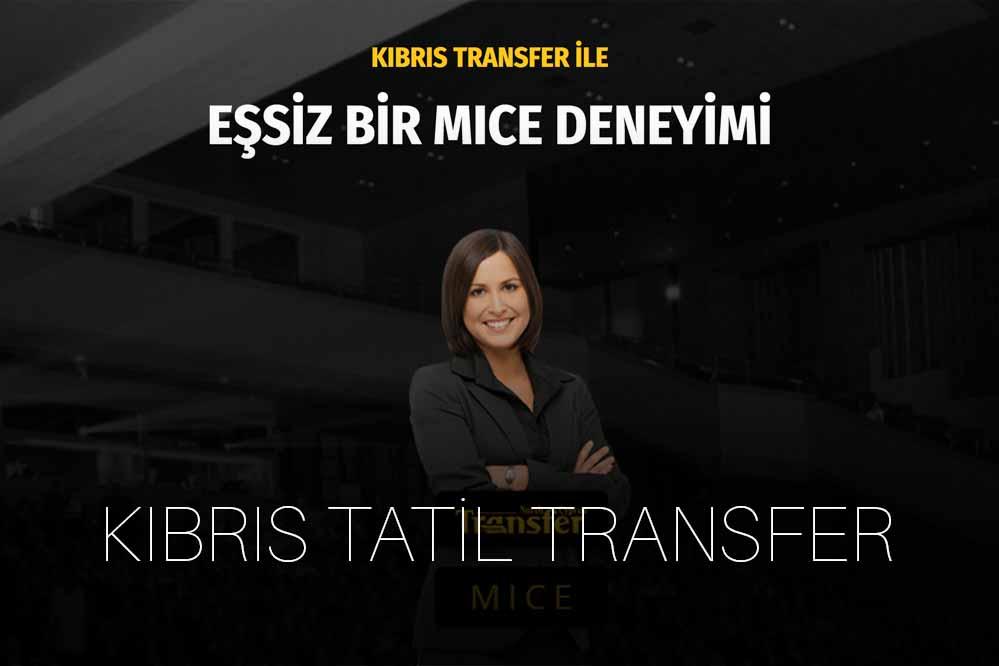 Kıbrıs Tatil Transfer Hizmetleri
