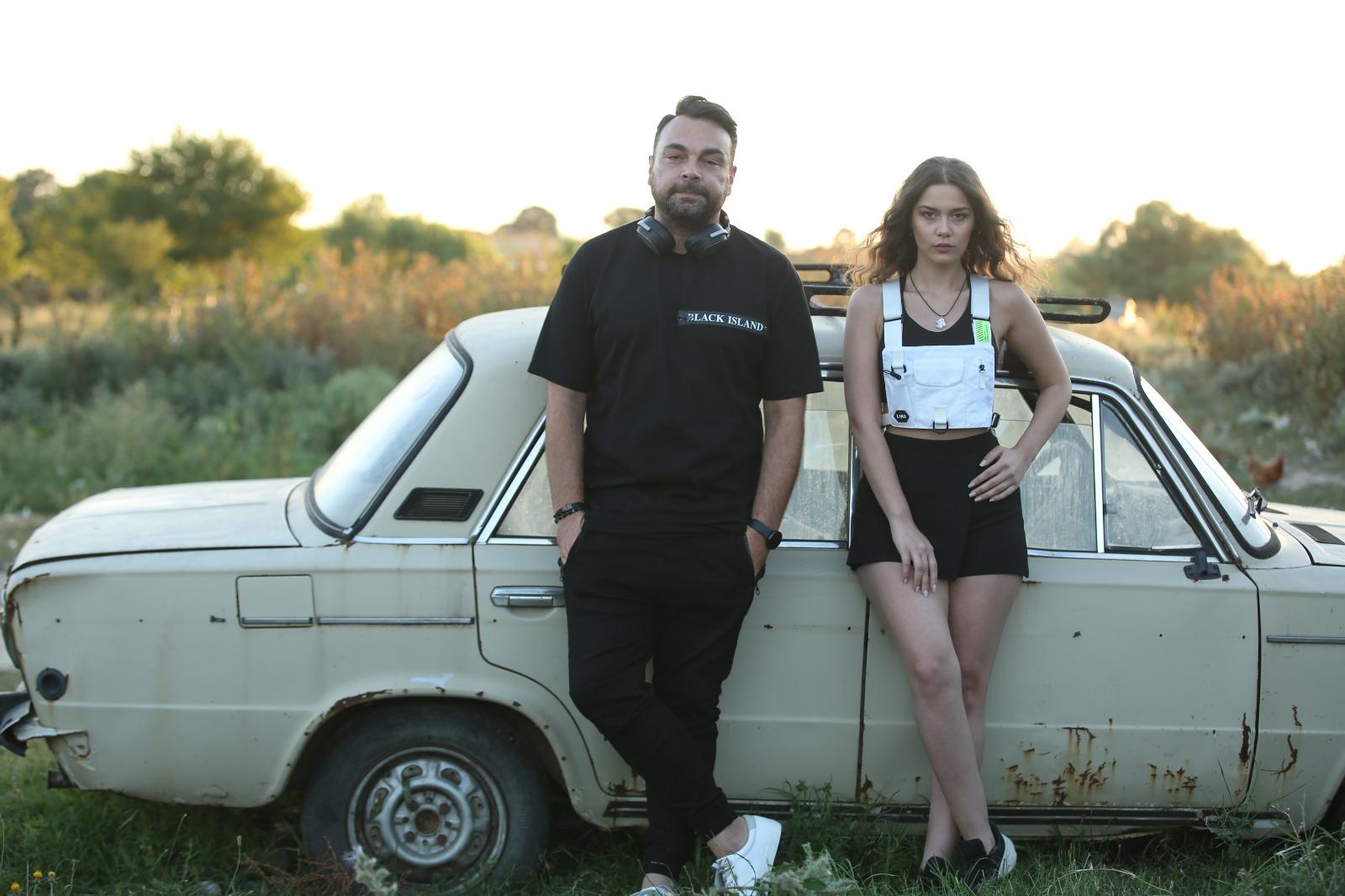 Fatih Boğalar, yepyeni bir hitle müzik piyasasına sağlam bir dönüş yaptı!
