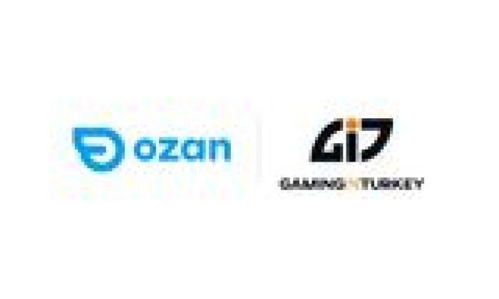 OZAN Gaming in Turkey ile anlaşma yaptı!