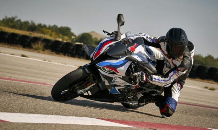 BMW Motorrad'ın İlk M Motosikleti BMW M 1000 RR Tutkunlarıyla Buluşmaya Hazırlanıyor