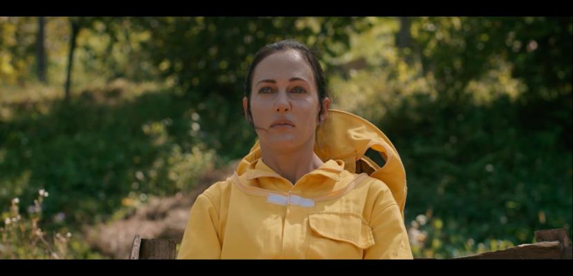 Doğa ve İnsana Dair Sıra Dışı Bir Film: Kovan