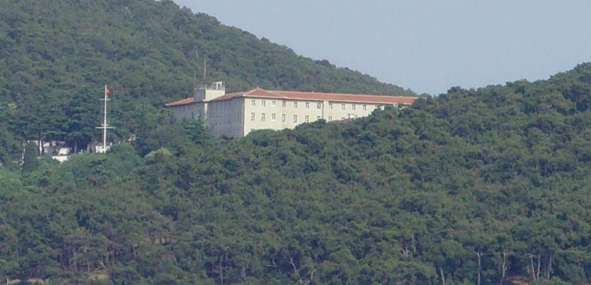 Karar iptal edilmeli, 'Heybeliada Sanatoryumu Sağlık Kompleksi' kurulmalı