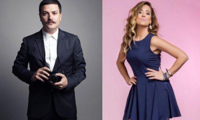 """Mehmet Turgut ve Doğa Rutkay """"Benim Güzel Yarınlarım Var"""" projesi için bir araya geldi"""