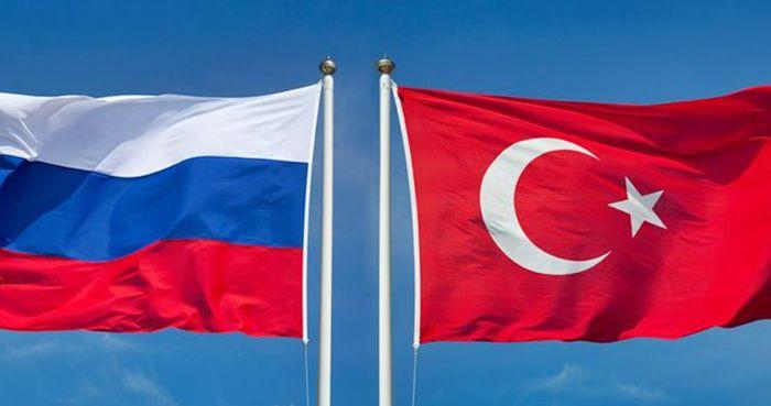 Türkiye- Rusya ilişkileri masaya yatırıldı