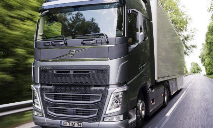 Volvo Trucks istikrarlı büyümesini sürdürüyor