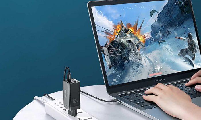 Hızlı şarjda çığır açan teknoloji: GaN