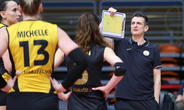 Guidetti: Maçların her anında gücümüzü gösterdik