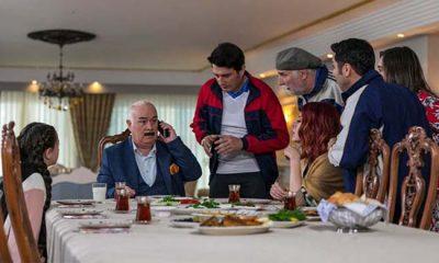 """""""Tövbeler Olsun"""" bu hafta iki bölüm birden yayınlanacak!"""