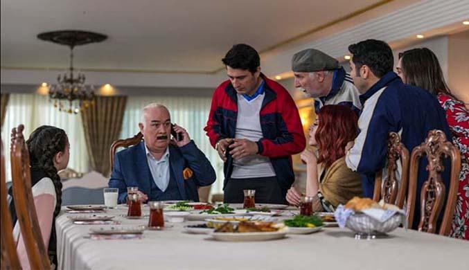 Tövbeler Olsun'da Horanta Holding zor durumda