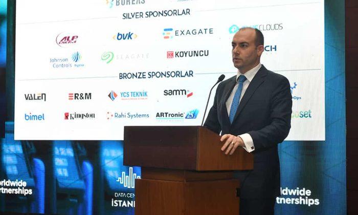COVID-19 ile Beraber Türkiye'de Bulut Kullanımı Sıçrama Yaptı