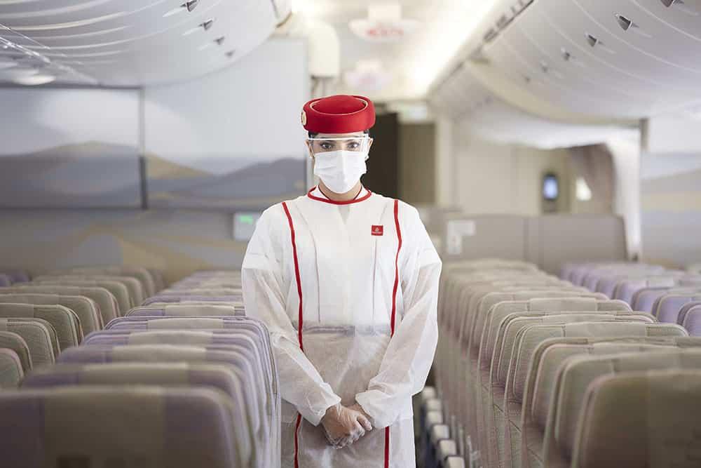 Emirates Birikmiş İadelerin Tamamlanması İçin Yolcularına Verdiği Sözü Tutuyor