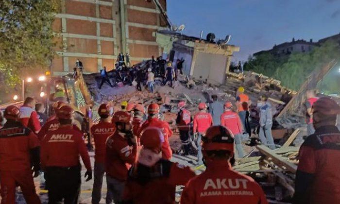 Ege – İzmir Depremi ile ilgili son dakika gelişmeler