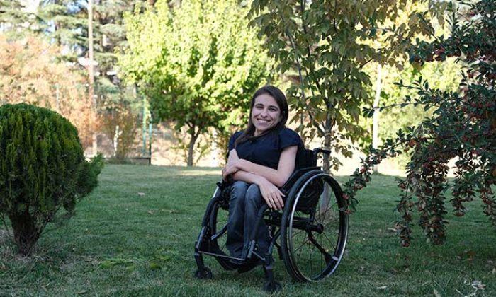 3 Aralık Engelliler Günü: Kendi Hikâyeni Yaz