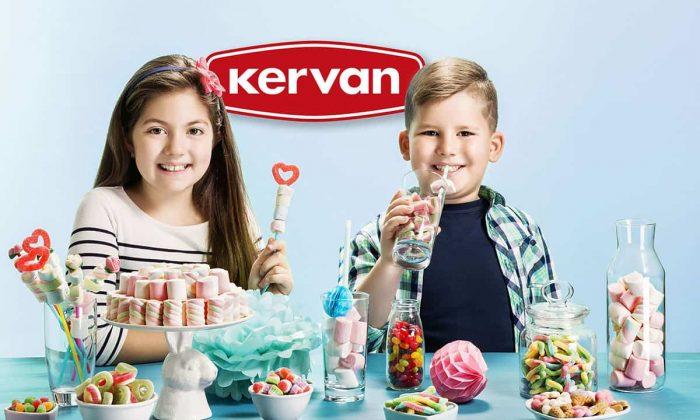 Norveç Varlık Fonu, Kervan Gıda'nın halka arzında yüzde 7,7'lik kısmı aldı.
