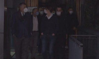 CHP İstanbul İl Başkanı Kaftancıoğlu ve arkadaşlarının yemeğine para cezası