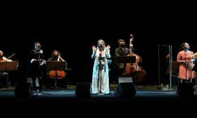 Dilek ve Derya Türkan ile Türk Sanat Müziğinde nostaljik bir yolculuk