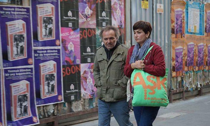 GAİN'in seyirciyle buluşan ilk özgün komedi dizisi '10 Bin Adım' yeni bölümleriyle izleyicilerle buluştu
