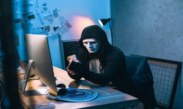 Hackerların en büyük amacı kimlik bilgilerinize ulaşmak