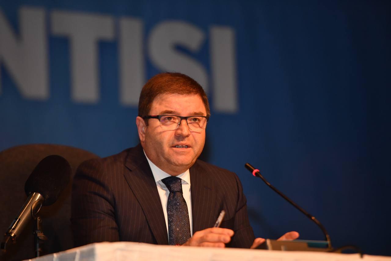 Maltepe Belediye Başkanı Ali Kılıç'tan Cumhurbaşkanı'na mektup