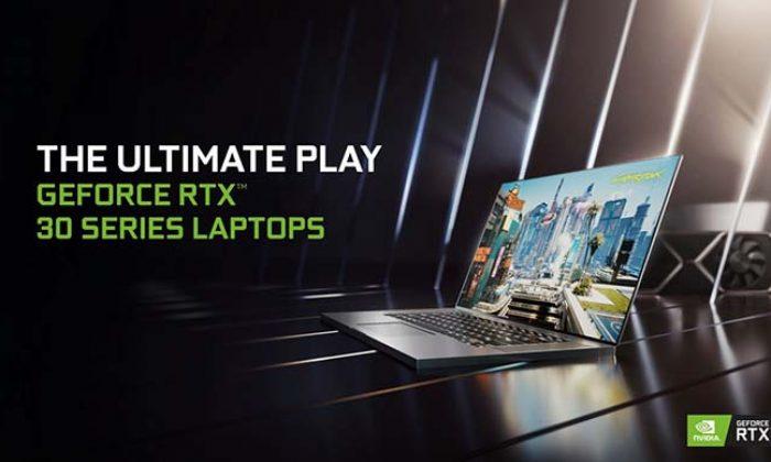 NVIDIA GeForce RTX: GAME ON Etkinliği Gerçekleşti