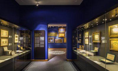 Sakıp Sabancı müzesini isteyen öğrenciler çevrimiçi ziyaret edebilecek