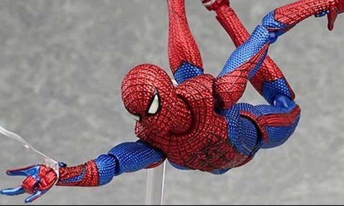 Spiderman Oyuncak En Ucuz