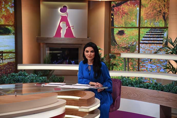 TRT 1 ekranlarında Acemi Anneler Stüdyo programı başlıyor