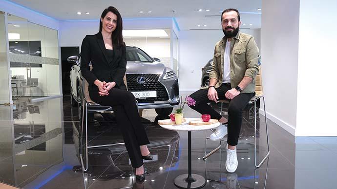 TRT Spor'un sevilen yüzü Cansu Canbaz en büyük hayalini açıkladı