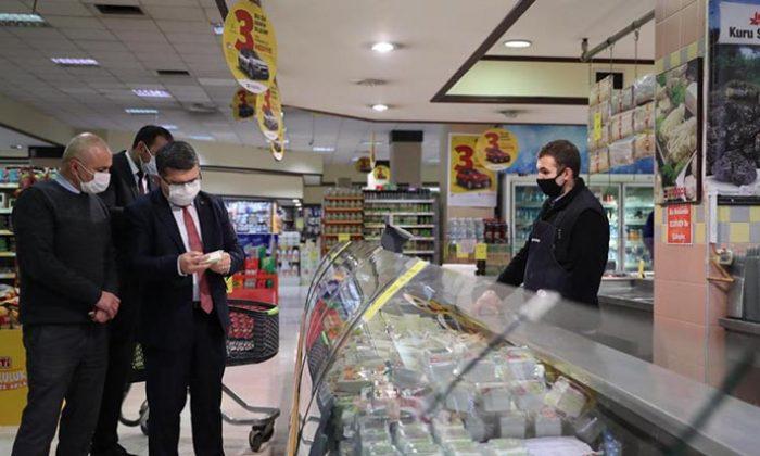 Ticaret Bakanlığı fahiş fiyat artışlarının önüne geçmek için tedbirleri arttırdı