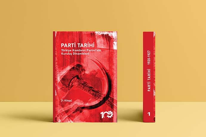 Türkiye Komünist Partisi tarihi raflardaki yerini almaya hazırlanıyor