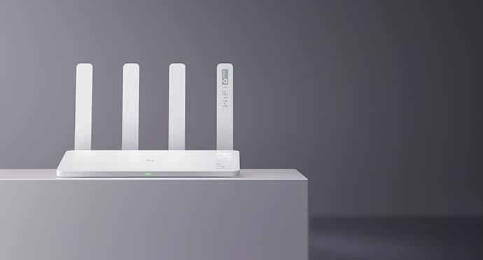 Yüksek hızlı Wi-Fi 6 Plus teknolojisi HONOR Router 3 le daha hızlı kablosuz ağ deneyimi