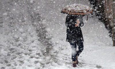 İstanbul Valiliği pazar akşamı beklenen yoğun kar yağışıyla ilgili açıklamalarda bulundu