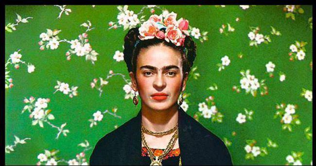"""Kadın oyunları festivalinde """"Frida"""" yeniden hayat bulacak"""