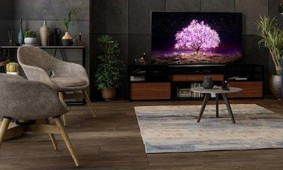 LG, 2021 Serisi Premium TV'lerini Satışa Sunuyor