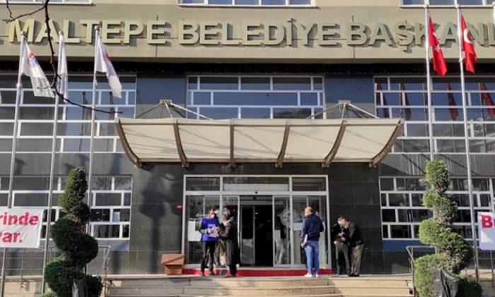 Maltepe Belediyesi'nden grev açıklaması