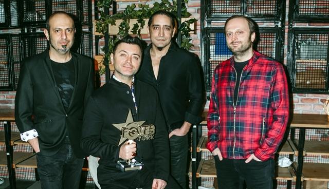 PowerTürk Müzik Ödülleri  Sahiplerini Buldu
