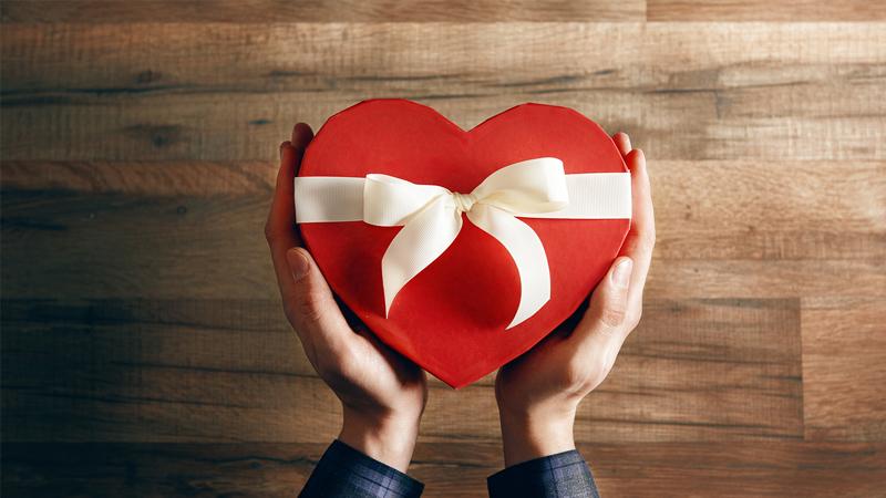 Sevgililer günü için online alışveriş yaparken dolandırılmayın!