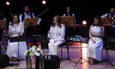 """""""Anadolu'nun Kadınları"""" Konseri CRR YouTube Kanalında"""