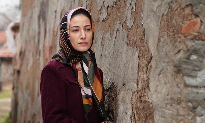 Cemre Melis Çınar Gönül Dağı dizisi kadrosuna katıldı