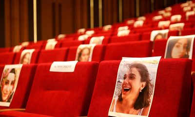 Kadın Oyunları Festivalinde cinayete giden kadınlar anıldı