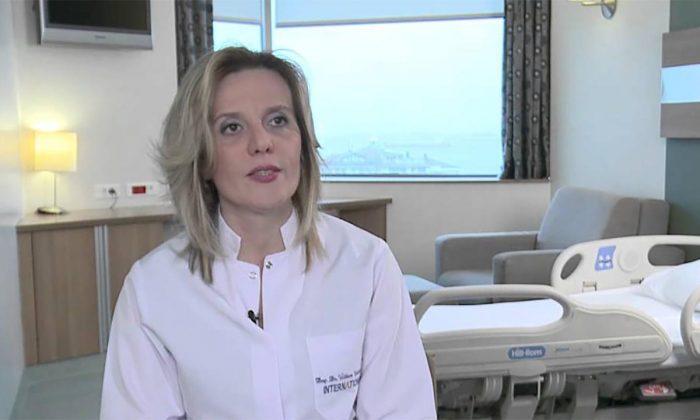 Prof. Dr. Ülkem Çakır böbrek hastalarının olmazsa olmaz yapması gerekenleri açıkladı