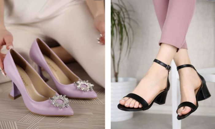 Topuklu Ayakkabı İllüzyonu