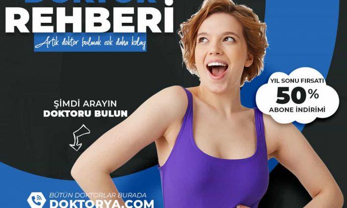 Doktorya Türkiye'nin Doktor Rehberi » Aktüel
