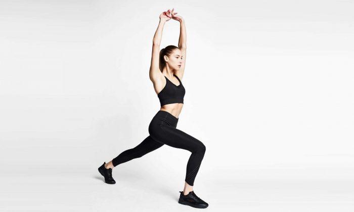 Şık ve Konforlu Spor Ayakkabı Modelleri